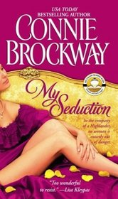 My Seduction  (Rose Hunters, Bk 1)