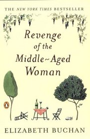 Revenge of the Middle-Aged Woman (Two Mrs Lloyd, Bk 1)