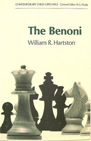 The Benoni (Contemporary chess openings)