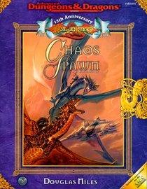Chaos Spawn: A Chaos War Adventure (Advanced Dungeons  Dragons Accessory: Dragonlance Chaos War Adventure)