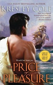 The Price of Pleasure (Sutherland Brothers, Bk 2)