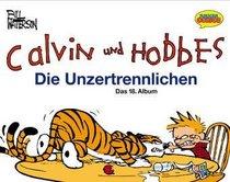 Calvin und Hobbes, Bd.18, Die Unzertrennlichen