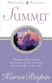 The Summit (Palisades Presents Series)