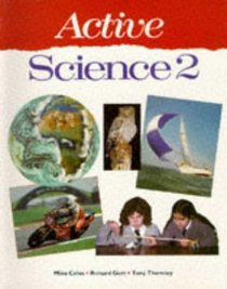 Active Science: Pupils' Book 2 (Active Science)