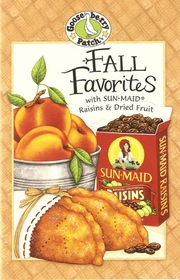 Fall Favorites with Sun-Maid Raisins & Dried Fruit