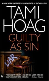 Guilty as Sin (Deer Lake, Bk 2)