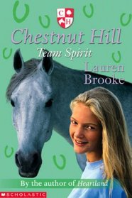 Team Spirit (Chestnut Hill) (Chestnut Hill)