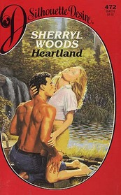 Heartland (Silhouette Desire, No 472)
