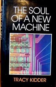 Soul of a New Machine