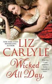 Wicked All Day (Neville Family, Bk 6)
