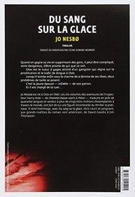Du sang sur la glace (French Edition)