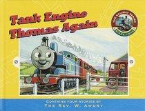 Tank Engine Thomas Again (Railway Series)