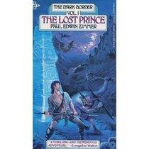 The Lost Prince (Dark Border, Bk 1)