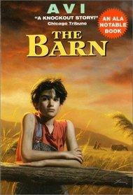 The Barn (Avon Camelot Books)
