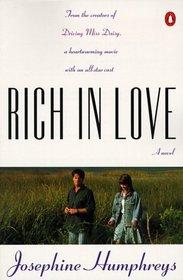 Rich in Love: A Novel