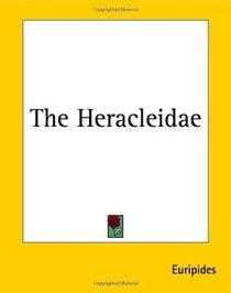 The Heracleidae