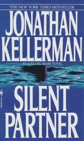 Silent Partner (Alex Delaware, Bk 4)