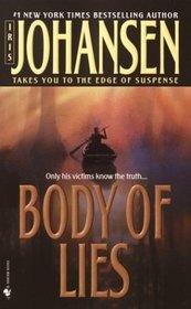 Body of Lies (Eve Duncan, Bk 3)