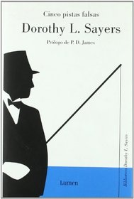 Cinco pistas falsas/ Five Red Herrings (Spanish Edition)
