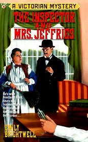 The Inspector and Mrs. Jeffries (Mrs. Jeffries, Bk 1)