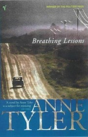 Breathing Lessons by Anne Tyler - Large Print Edition