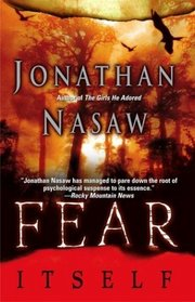 Fear Itself (E. L. Pender, Bk 2)