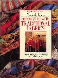 Decorating with Traditional Fabrics
