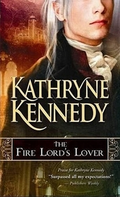 The Fire Lord's Lover (Elven Lords, Bk 1)