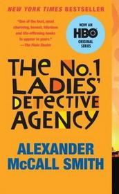 The No. 1 Ladies' Detective Agency (The No. 1 Ladies' Detective Agency, Bk 1)