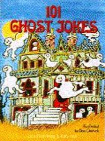 101 Ghost Jokes