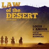 Law of the Desert  (Seven Western stories by Louis L'Amour)