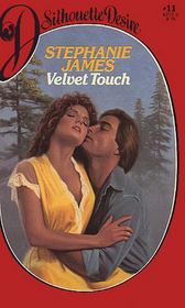 Velvet Touch (Silhouette Desire, No 11)