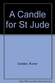 A Candle for St Jude