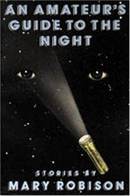 An Amateur's Guide to the Night: Stories (Nonpareil Book, 37.)