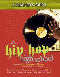 Hip Hop High School