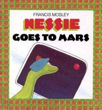 NESSIE GOES TO MARS