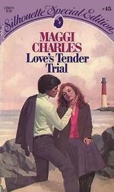 Love's Tender Trail