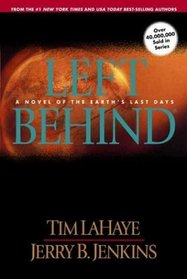 Left Behind (Left Behind, Bk 1)