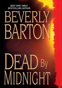 Dead by Midnight (The 'Dead By' Trilogy, Book 1)(Library Edition)