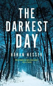The Darkest Day (Inspector Barbarotti, Bk 1)