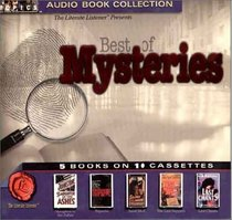 Best of Mysteries: Slaughter in the Ashes Tripwire, Last Chants, Saints Mudd, the Last Suppers