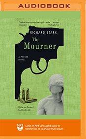 The Mourner (Parker, Bk 4) (MP3 CD) (Unabridged)