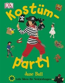Kost�mparty