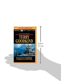Naked Empire (Sword of Truth Series)