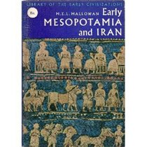 Early Mesopotamia and Iran