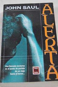 Alerta (Spanish Edition)