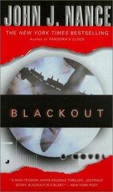 Blackout (Kat Bronsky, Bk 2)