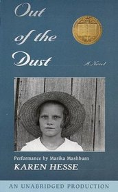 Out of the Dust (Audio Cassette) (Unabridged)
