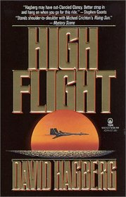 High Flight (Kirk McGarvey, Bk 5)