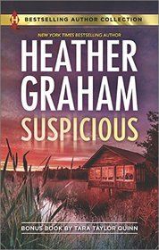 Suspicious: The Sheriff of Shelter Valley (Harlequin Bestselling Author)